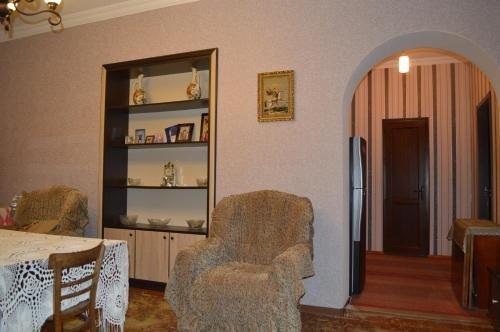 Tsminda Giorgi Apartment - фото 9