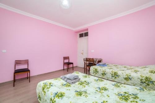 Nukri Guest House - фото 14