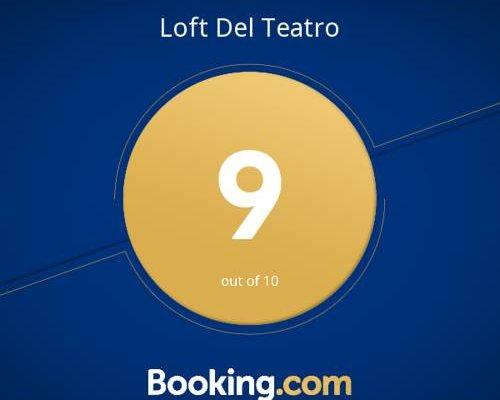Loft Del Teatro - фото 15