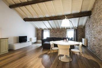 MyPlace Prato della Valle Family Apartment - фото 11
