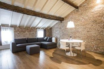 MyPlace Prato della Valle Family Apartment - фото 12