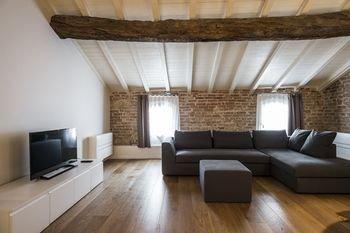 MyPlace Prato della Valle Family Apartment - фото 13
