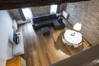 MyPlace Prato della Valle Family Apartment - фото 14