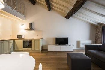 MyPlace Prato della Valle Family Apartment - фото 15