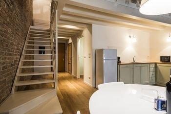 MyPlace Prato della Valle Family Apartment - фото 6
