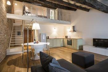 MyPlace Prato della Valle Family Apartment - фото 7