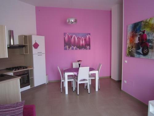 Basculla Apartments - фото 30