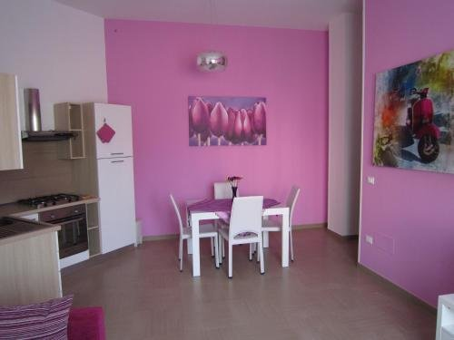 Basculla Apartments - фото 1