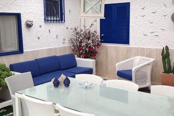 Villa Solemar - фото 18