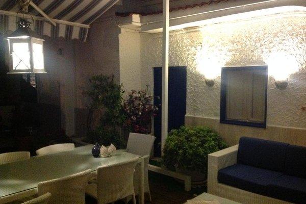 Villa Solemar - фото 8
