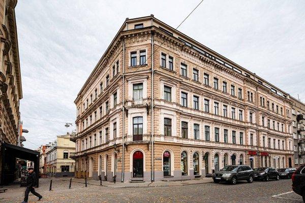 Himaldi Old Town Miesnieku - фото 12