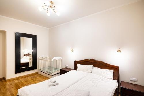 Himaldi Quiet Center Apartment - фото 1
