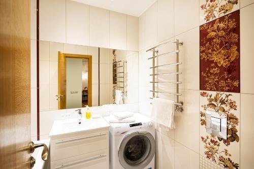 Himaldi Quiet Center Apartment - фото 13