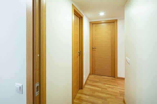 Himaldi Quiet Center Apartment - фото 14