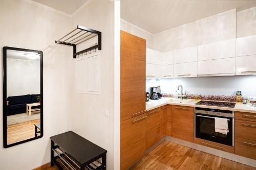Himaldi Quiet Center Apartment - фото 17