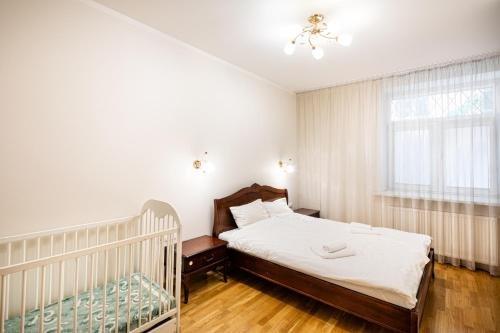 Himaldi Quiet Center Apartment - фото 3