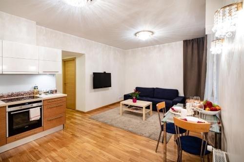 Himaldi Quiet Center Apartment - фото 6