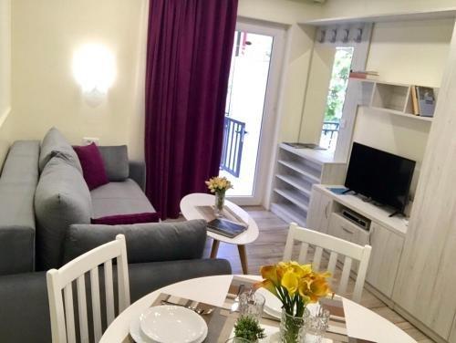 Milara Apartments - фото 1