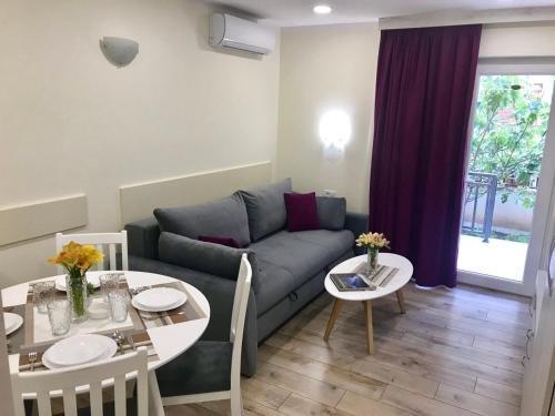 Milara Apartments - фото 11