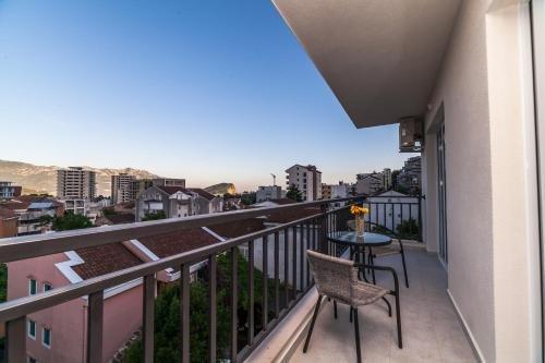 Milara Apartments - фото 20