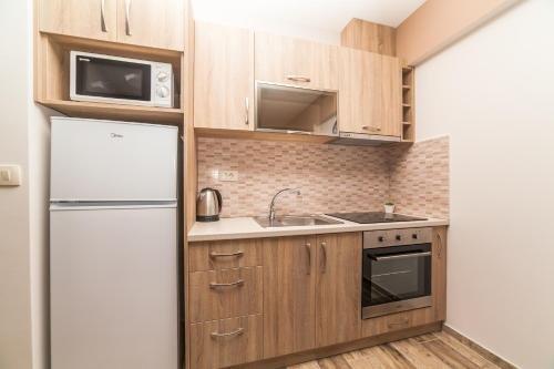 Milara Apartments - фото 22