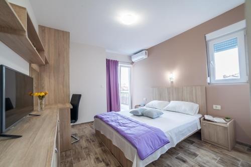 Milara Apartments - фото 23