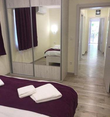 Milara Apartments - фото 7
