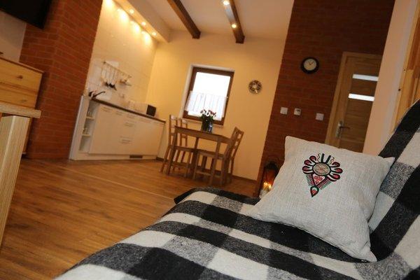 "Apartamenty ""Maryna House"" Zakopane - фото 5"