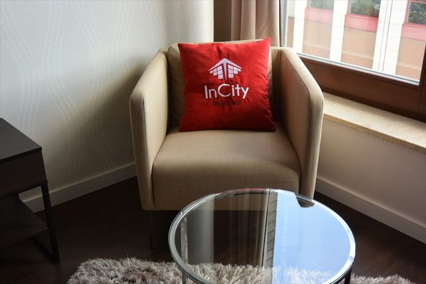 InCity Residence - фото 11
