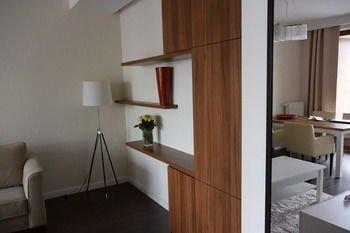 InCity Residence - фото 16