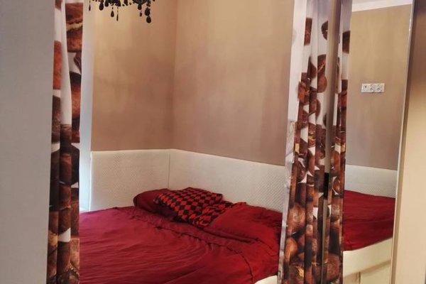 Marcus Bednarska Apartment - фото 4