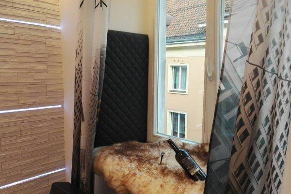 Marcus Bednarska Apartment - фото 1