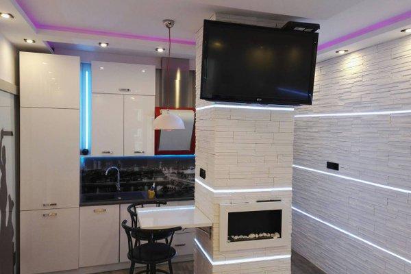 Marcus Bednarska Apartment - фото 2