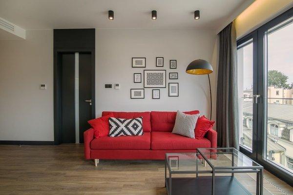 Grand Apartments Wave - фото 11