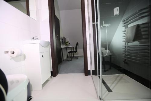Pure Apartments Krakow - фото 11