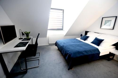 Pure Apartments Krakow - фото 7