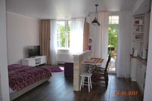 Apartments Selena - фото 3