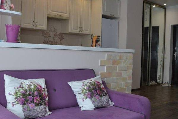 Apartments Selena - фото 5