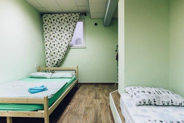 Yo! Hostel Sochi - фото 3