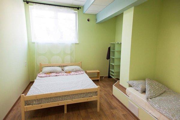 Yo! Hostel Sochi - фото 6