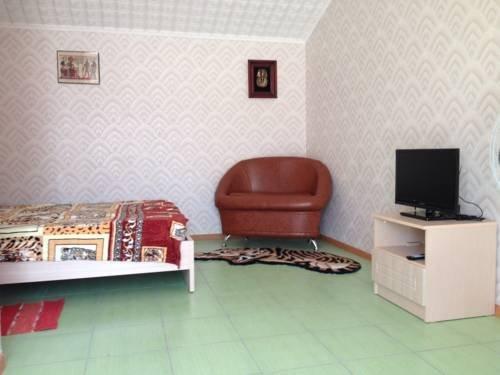 Zvezdnaya Hotel - фото 3