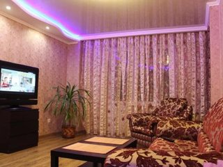 Фото отеля Apartment on Chkalova