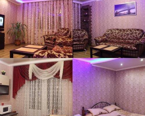 Apartment on Chkalova - фото 1