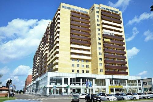 Apartment on Chkalova - фото 10