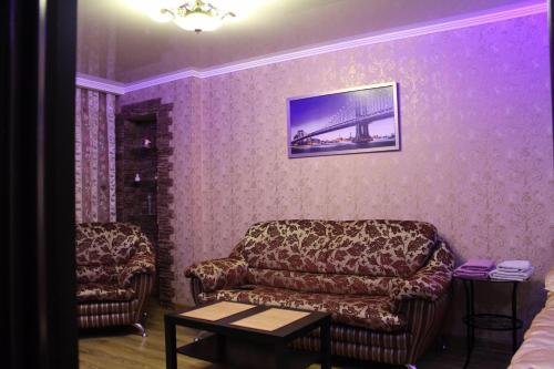 Apartment on Chkalova - фото 17