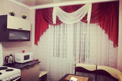 Apartment on Chkalova - фото 19