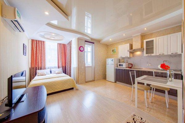 Apartments Lux na Festivalnom - фото 2