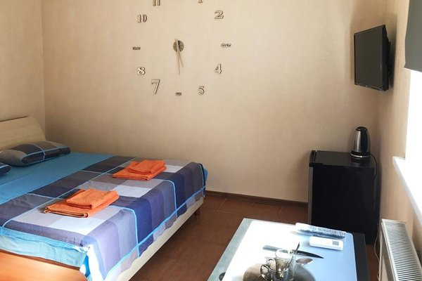 Guest House Admirala Protsenko - фото 9