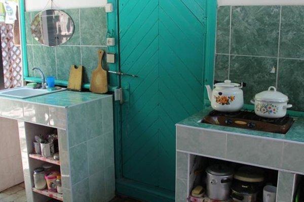 Guest house on Ulianovskaya - фото 35