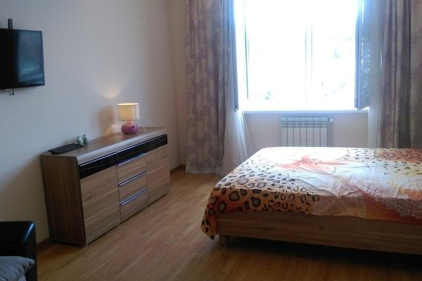Apartments on Sovetskaya - фото 1